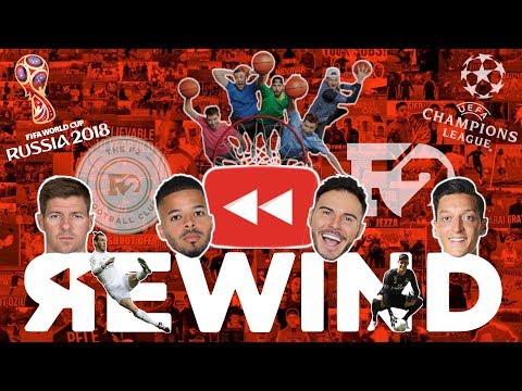 F2 REWIND 2018!