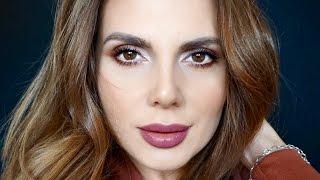 Full Glam Makeup Tutorial | Ali Andreea