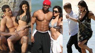 Kim Kardashian : Top Ten Boyfriend's