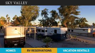 Affordable vacation homes and rentals in Greater Palm Springs