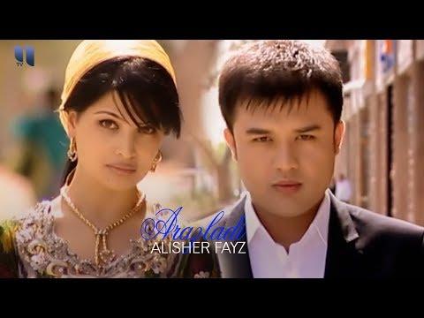 Alisher Fayz - Arazladi | Алишер Файз - Аразлади
