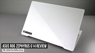 Asus Rog Zephyrus G14 Review