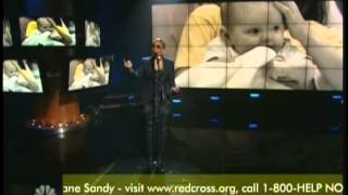 Mary J. Blige: The Living Proof (Superstorm: Hurricane Sandy Benefit Concert)