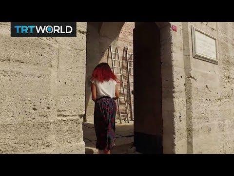 Showcase: Journey through Istanbul's Medreses