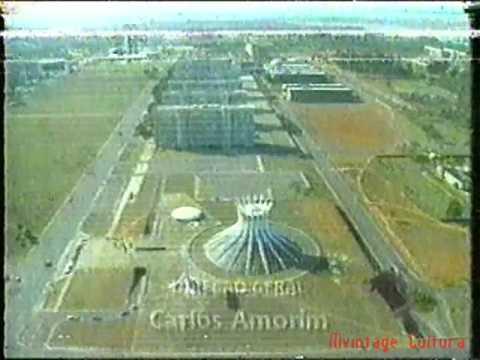 Abertura- Camera Manchete - 1996