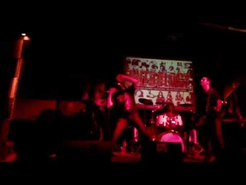 The final countdown-Broken-Tributo a Europe en vivo-  25 04 14