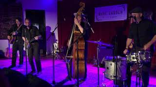 Th' Legendary Shack Shakers - Redwing/Gypsy Valentine (Live)