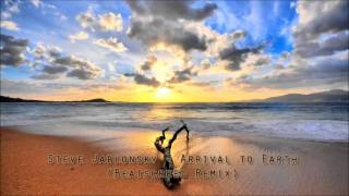 Steve Jablonsky - Arrival to Earth (Beatscreed Remix)