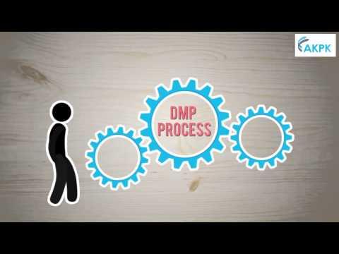 AKPK Debt Management Programme (DMP) - English