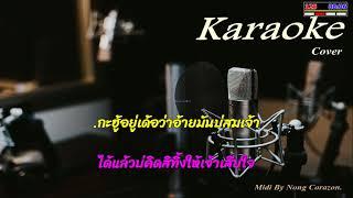 เด็กหงส์ ( ทอง ) - บอย พนมไพร (Cover Midi Karaoke)
