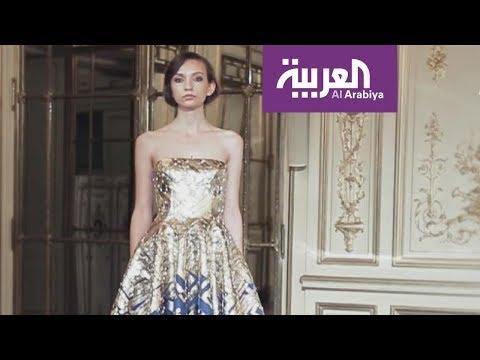 أزياء المصمم رامي العلي في صباح العربية  - نشر قبل 2 ساعة