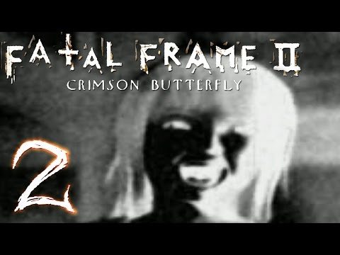 WHISPERS FROM THE DEAD   Fatal Frame 2 - Part 2