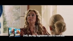 NAPAPIIRIN SANKARIT 2 nyt DVD, Blu-ray ja digitaalinen osto & vuokraus!