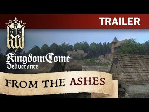 "Kingdom Come: Deliverance - Le mode ""Hardcore"" est disponible !"