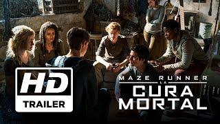 Maze Runner: La cura mortal | Trailer 1 subtitulado | Próximamente - Solo en cines