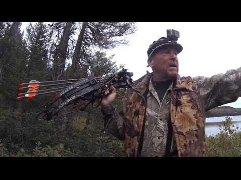 Northern Quebec Moose Hunt