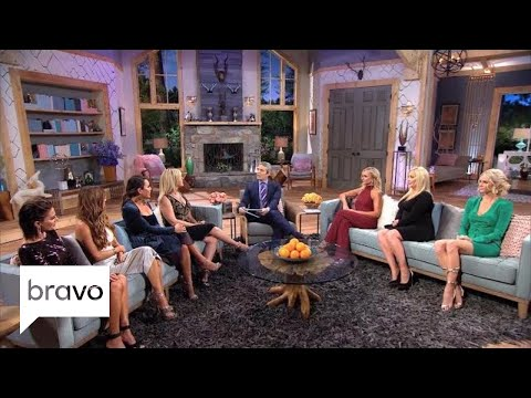 Download Youtube: RHOC: Your First Look at The RHOC Reunion Now (Season 12, Episode 20) | Bravo