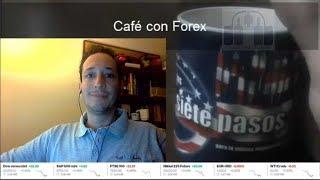 Forex con Café del 28 de Febrero 2018