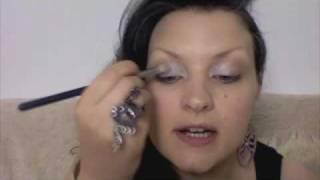 Макияж, тушь Sumptuous от Estee (перевод видео)