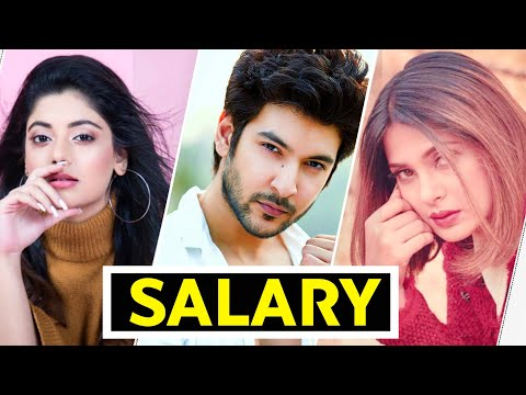 Shocking Salary Of Beyhadh 2 Cast | Beyhadh Season 2 Star Cast Salary