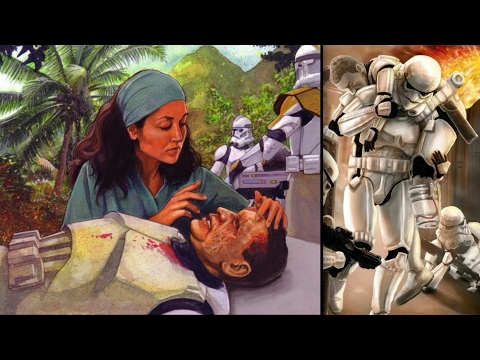 What Happened to Dead Clones and Stormtroopers? [Legends]