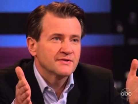 Robert Herjavec on False Encouragement