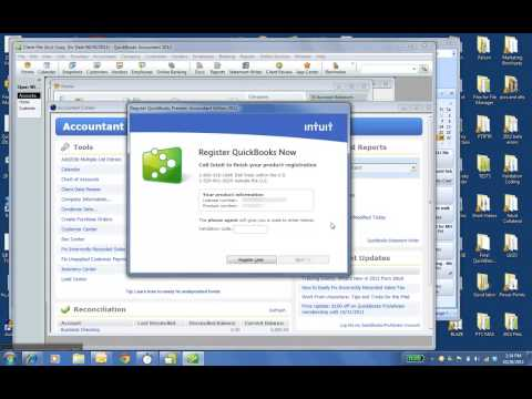Free Activation Code For Quickbooks