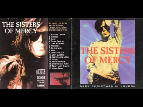 The Sisters of Mercy-