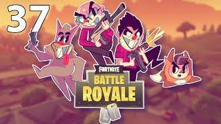 Team Unity Plays - Fortnite [Episode 37]
