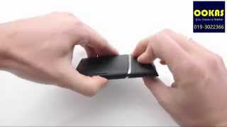 LENOVO N700 Dual Mode Wireless Mouse with Wireless Pointer