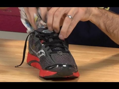 How to Dry Wet Sneakers - Runners World
