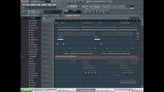 Acoustic Guitar Beat (FL Studio 10 + FLP Download)