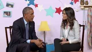 Highlights From the YouTube Interview with President Obama
