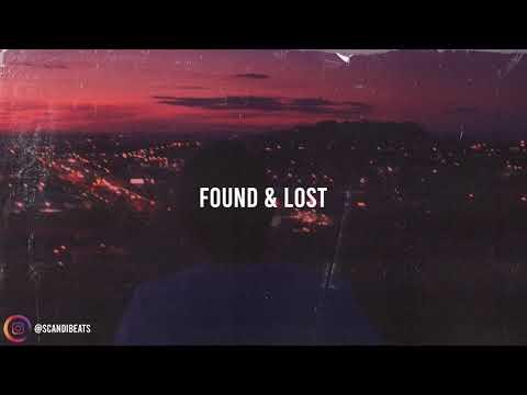 "(FREE) 6lack Type Beat – ""Found & Lost"" | Sad R&B Type Instrumental 2021"