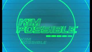 Kim Possible Theme Song & Credits HD