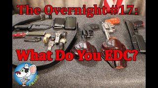 What Do You EDC?