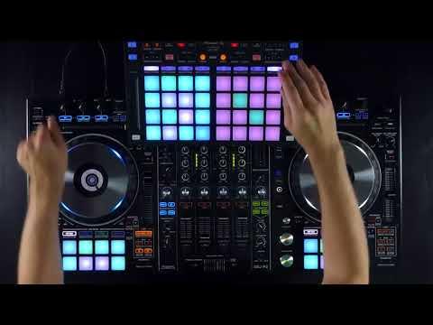 DJ SODA BREAKBEAT Mi Gente SOUNTEC LIVE