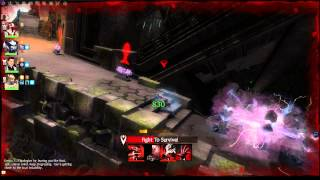 Guild Wars 2 Uncategorized fractal noob guide with commentary