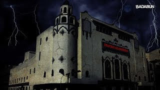 Misión Paranormal. Ep 12   El teatro de Satanás