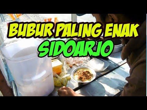bubur-ayam-paling-enak-di-sidoarjo-|-wisata-kuliner-sidoarjo-#andrelagimakan