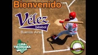 "Torneo Nacional de Beisbol ""Silvia Vaccaro""- BEISBOL TUCUMAN"