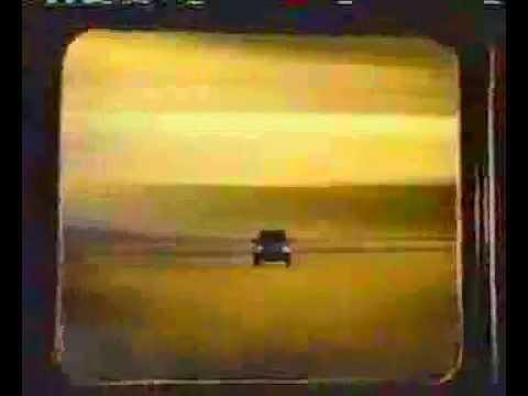 Cadillac Breakthrough Commercial
