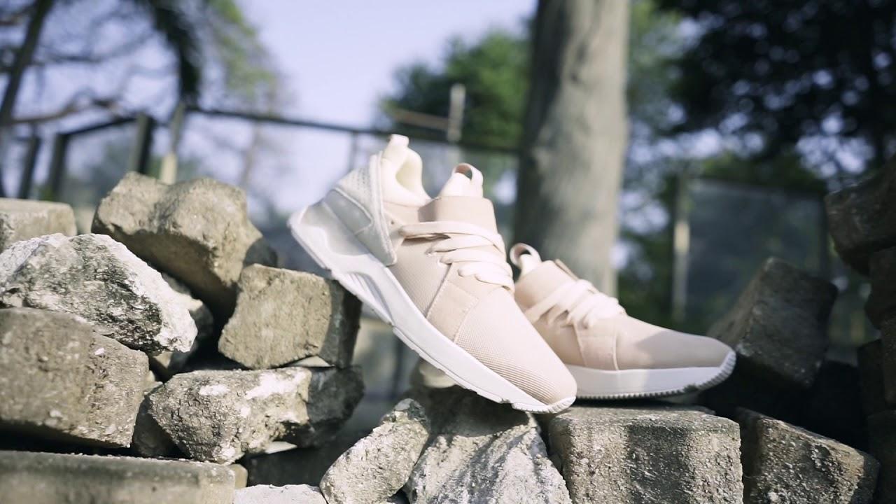 Asics Gel Lyte V Sanze Knit On Foot & Review