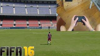 Tuto Gestes Techniques FIFA 16 (illustré) [nouveau tuto dans la description]