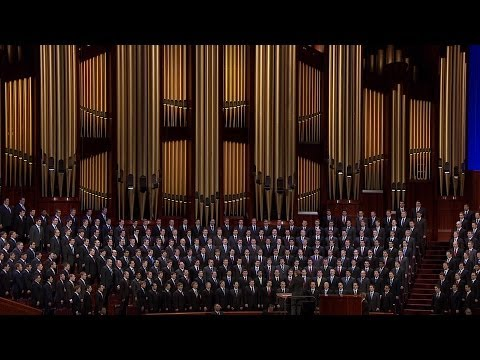 Abide with Me!