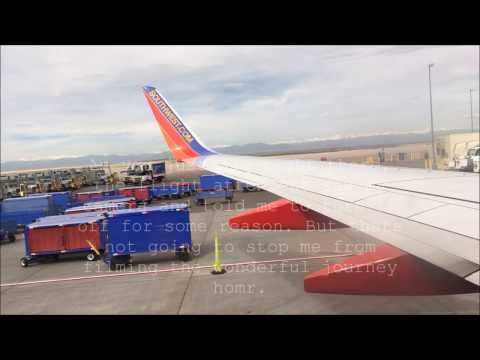 TRIP REPORT: Denver to Cleveland, Southwest Airlines
