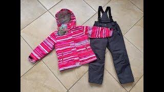 Демисезонный мембранный комплект Kalborn цвет Pink Stripe