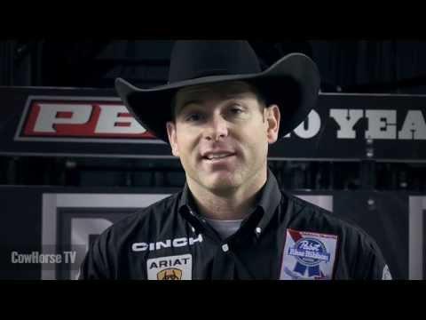 Bull Rider Brendon Clark: Next Challenge, Cow Horses.
