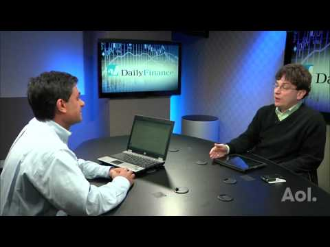 James Altucher on Buying Stocks [DailyFinance]