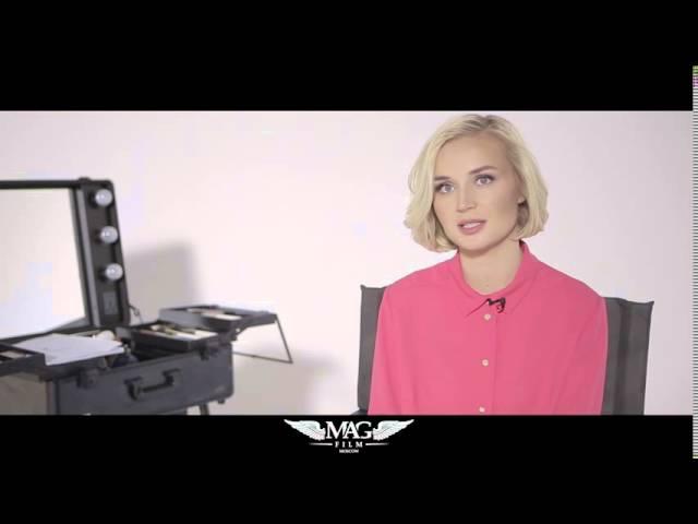 Polina Gagarina Тизер шоу